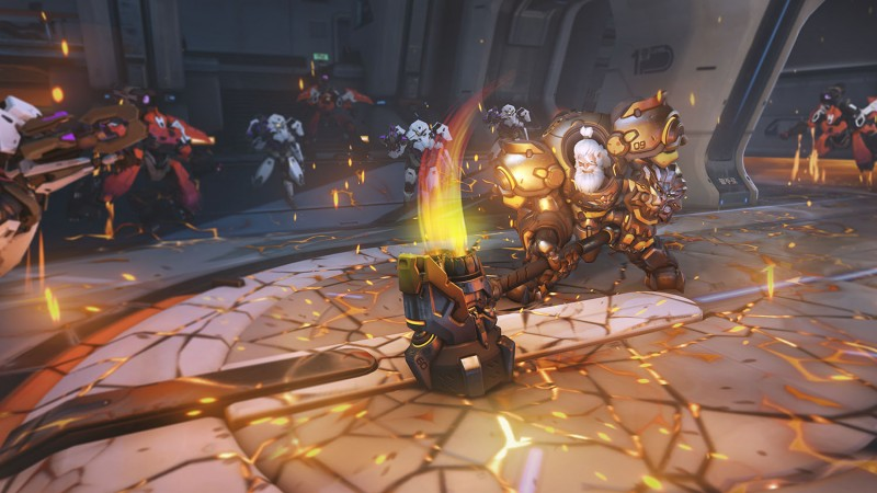 Inside The Story Of Overwatch 2 With Lead Writer Michael Chu