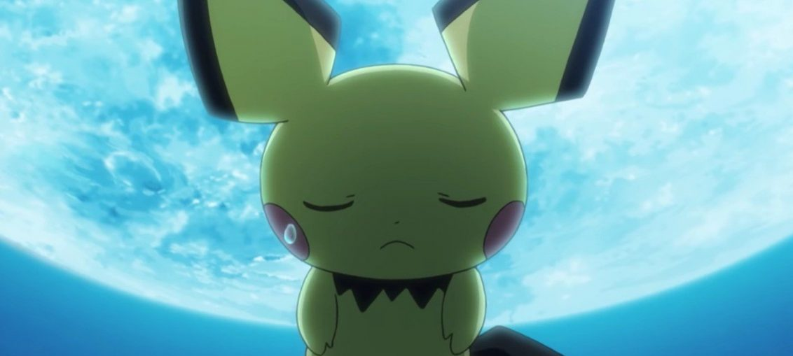 It Looks Like The New Pokémon Anime Series Will Tell The Story Of Pikachu's Life Before Ash