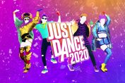 Just Dance 2020 Launches Today On Switch And Wii, Here's The Full Song List