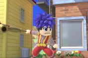 Konami Hasn't Completely Forgotten About Its Mystical Ninja Goemon