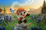 Leap Into Adventure and Nature with Tamarin, Coming Soon to Xbox One