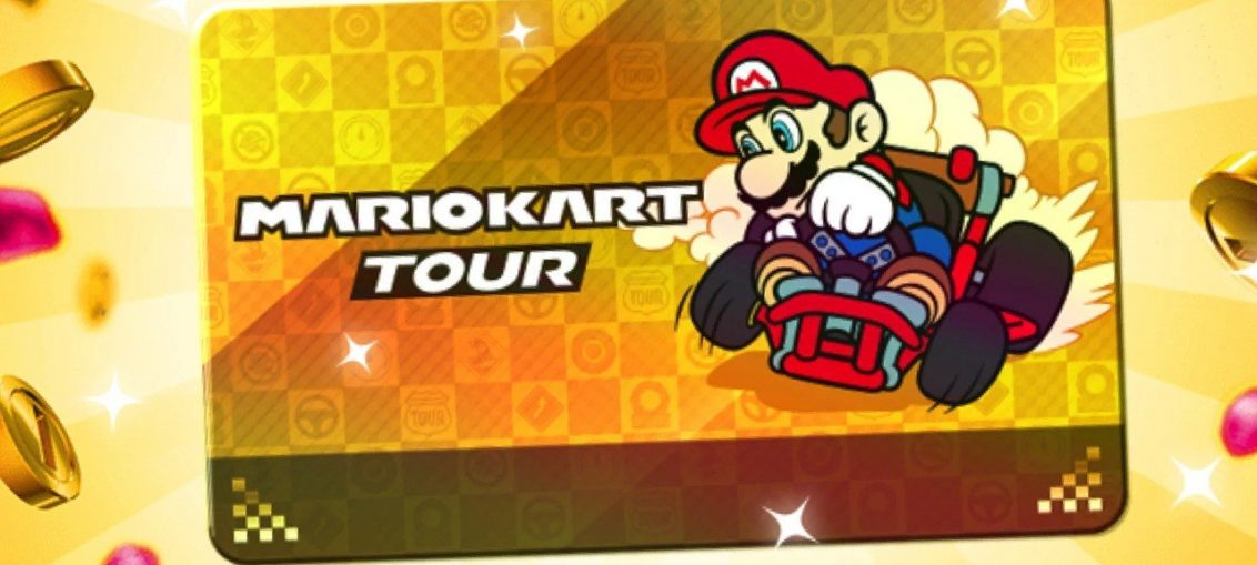 Mario Kart Tour's Multiplayer Beta Test Starts This December, But You'll Need A Gold Pass To Race