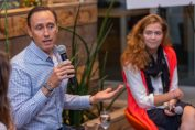 Maryanna Saenko and Steve Jurvetson of Future Ventures talk SpaceX, the Boring Co. and . . . ayahuasca
