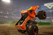 Monster Jam Steel Titans Brings Huge Off-Road Racing To Switch Later This Month