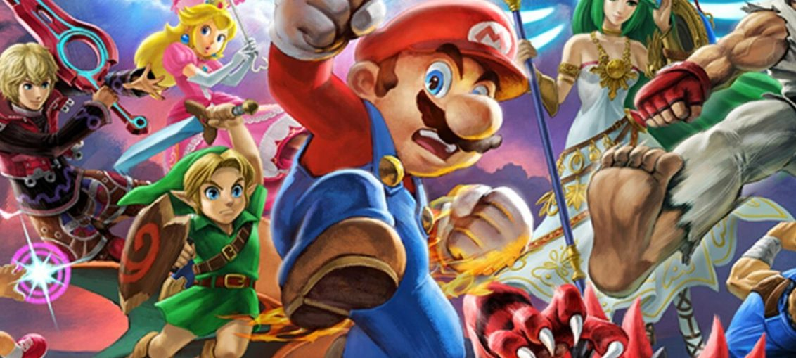 NPD Reveals The Top-Selling Fighting Games On Switch In America