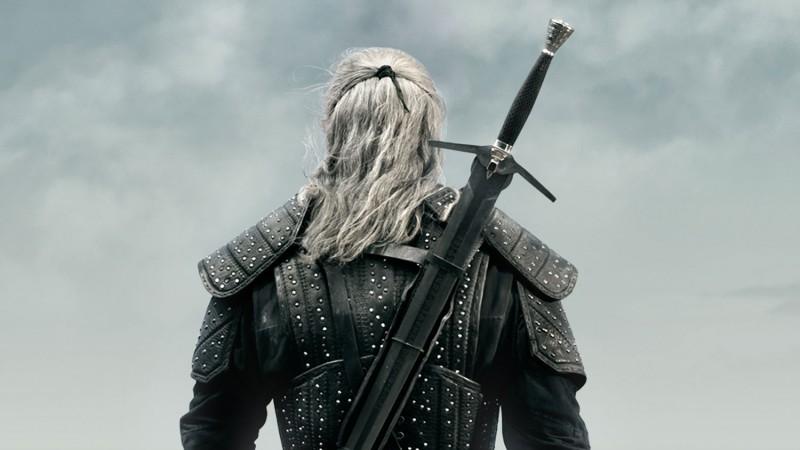 Netflix Announces The Witcher Release Date Alongside New Trailer