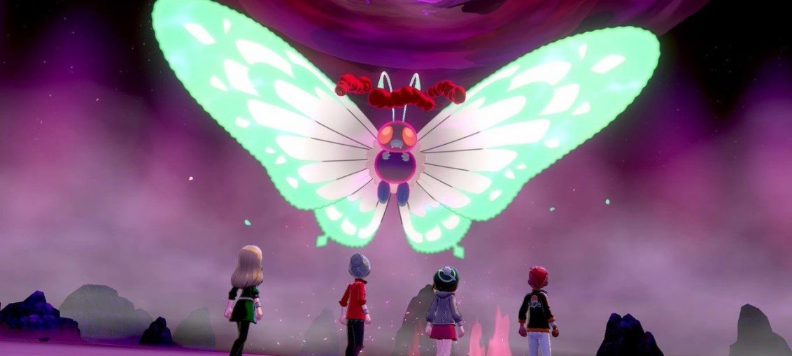 New Game-Changing Features Revealed For Pokémon Sword And Shield