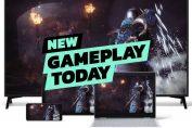 New Gameplay Today – Google Stadia