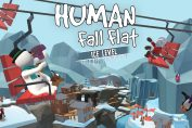 New Human: Fall Flat Ice Level Available Today on Xbox One