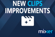New Improvements to Mixer Clips