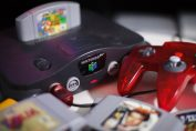 Nintendo 64 Sales Have Seen A Dramatic Rise On eBay This Year