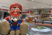 Nintendo's Tokyo Store Is Set to Open This Friday, And It's Looking Amazing