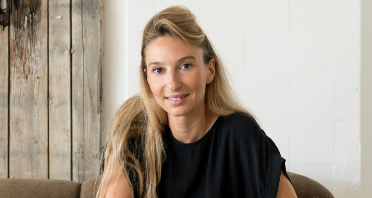 Omnius CEO Sofie Quidenus-Wahlforss is joining us at Disrupt Berlin
