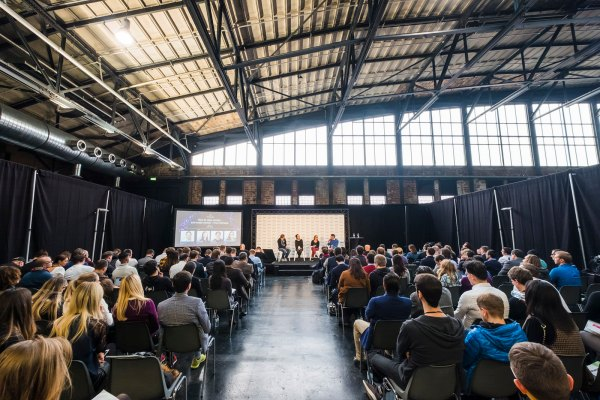 Only 4 days left for early bird savings on passes to Disrupt Berlin 2019