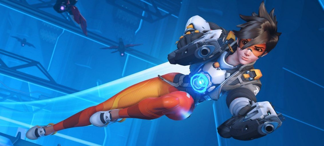 Overwatch Players Will Have Access To All Of The Sequel's PvP Multiplayer Content