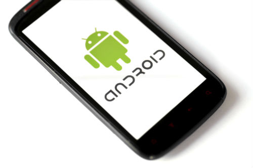 Patched bug allows beaming of malicious apps to NFC-enabled Android devices