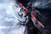 Play Star Wars Jedi: Fallen Order Today on Xbox One