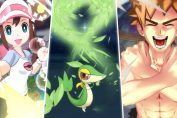 Pokémon Masters Dev Team Shares Its Update Plans For November And December