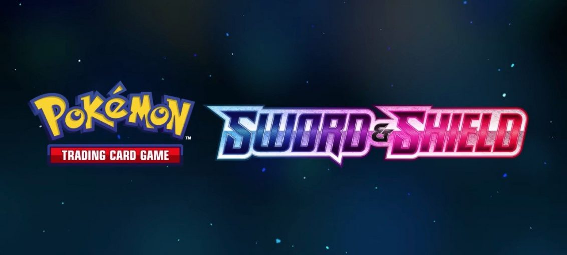 Pokémon Sword And Shield Trading Cards Arrive In February, New VMAX Cards Revealed