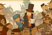 Poll: Vote For Your Favourite Professor Layton Game