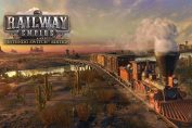 Railway Empire Brings Rail Management To Switch With DLC Included