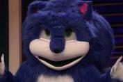 Random: Conan O'Brien Pokes Fun At Sonic's New Movie Design