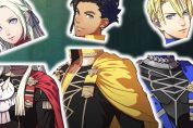 Random: Fire Emblem: Three Houses Gets Pretty Scary When Characters Don't Have Heads