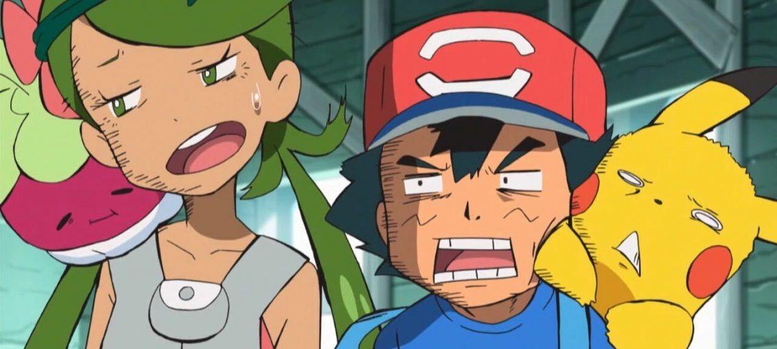 Random: Pokémon Sword And Shield's Ending Has A Pretty Embarrassing Mistake