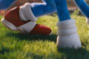Random: Puma Might Actually Be Releasing Sonic's Movie Shoes