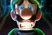 Random: The Month Of Luigi Is Getting Completely Out Of Hand