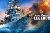 Ranked Battles and More in World of Warships: Legends on Xbox One