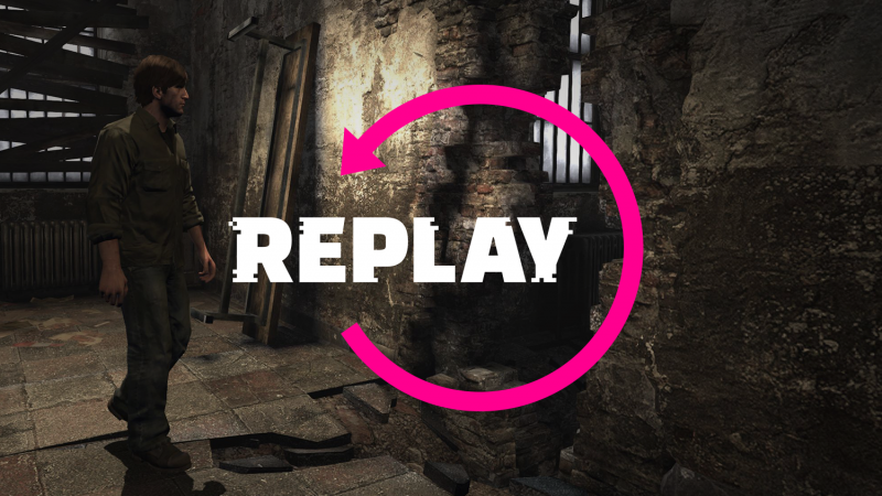 Replay –Silent Hill: Downpour Part 2