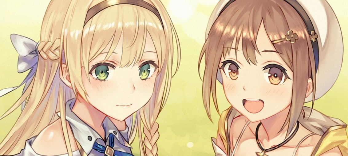 Review: Atelier Ryza: Ever Darkness & The Secret Hideout - The Atelier Franchise Finally Goes Mainstream