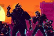 Review: Black Future '88 - A Frantic Cyberpunk Classic