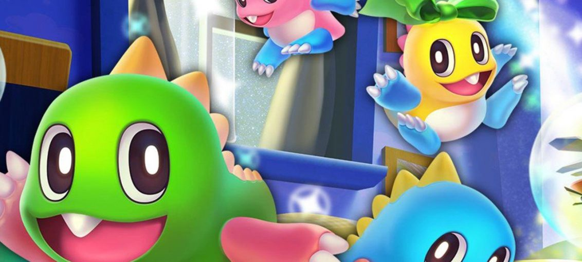 Review: Bubble Bobble 4 Friends - A Timely Update That Proves Classic Gameplay Never Ages