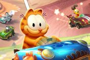 Review: Garfield Kart Furious Racing - A Rancid, Regurgitated Hairball Of A Racer