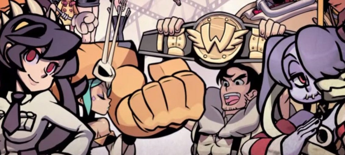 Review: Skullgirls 2nd Encore - A Western 2D Fighter That Might Surprise You