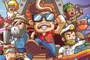 Review: The Touryst - A Visually Stunning Island-Hop That's Loads Of Fun