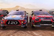 Review: WRC 8 FIA World Rally Championship - A Decent Racer That Struggles In Switch's Portable Mode