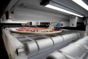 Robotics startup Picnic, known for its automated pizza assembly system, raises $5 million
