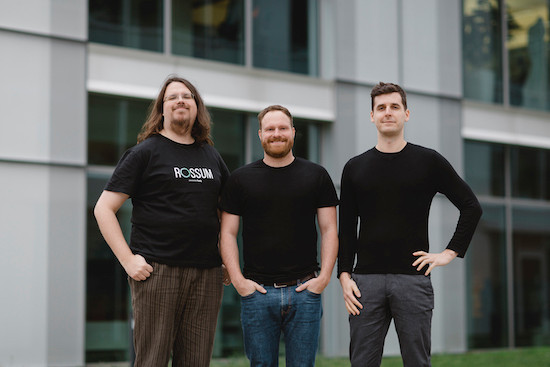 Rossum raises $4.5M to make OCR-like data entry many times more accurate