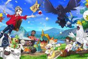 Rumour: Nintendo May Have Caught The Pokémon Sword And Shield Leaker