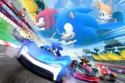 Save On Sonic, Persona And More In The Sega / Atlus Black Friday eShop Sale (North America)