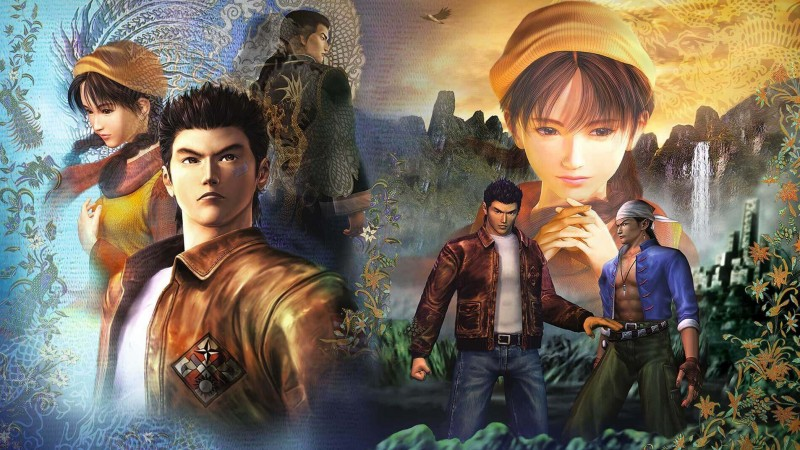 Shenmue III Review – Pained Nostalgia