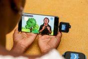 Sim Shagaya's uLesson African edtech startup raises $3.1M