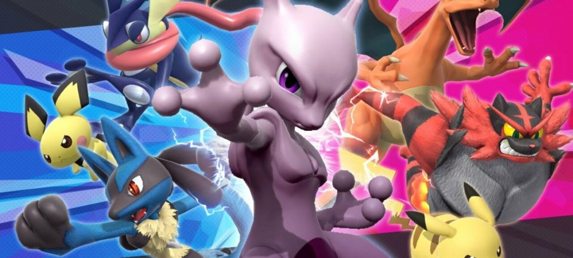 Smash Bros. Ultimate's Pokémon Themed Tournament Starts Later This Week