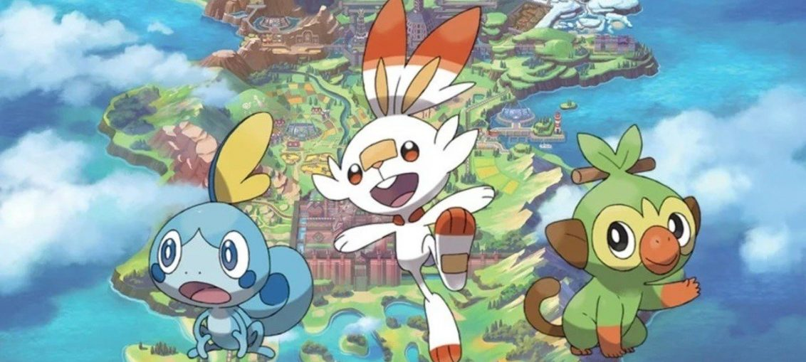 Social Media Bands Together To Show Game Freak Some Love