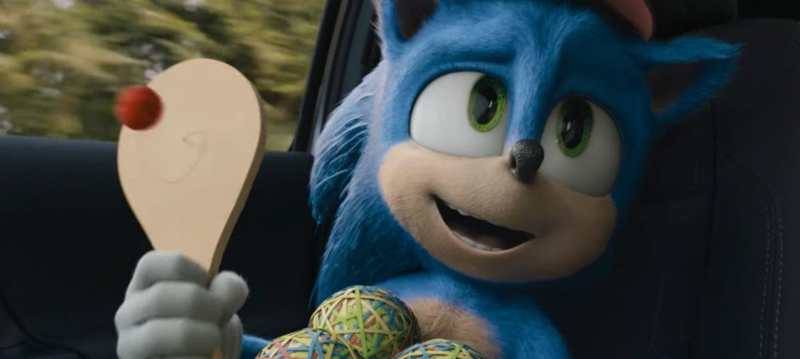 Sonic Movie Animator Talks Through The Process Of The Blue Blur's Redesign