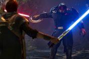 Star Wars Jedi: Fallen Order Review – A Turbulent Thrill Ride