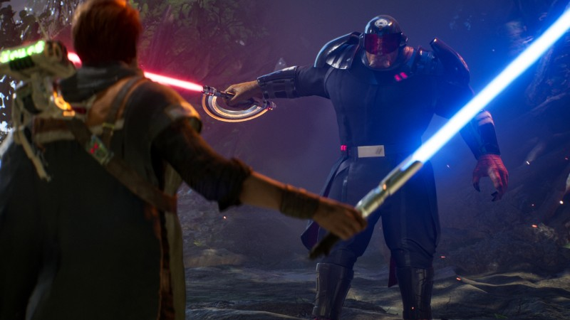 Star Wars Jedi: Fallen Order Review – A Turbulent Thrill Ride